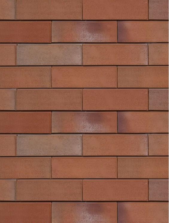 Клинкерная плитка Stroeher без шва - «3152 rotrost»