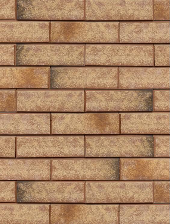 Клинкерная плитка Stroeher без шва - «357 backstein»