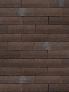 Клинкерная плитка Stroeher без шва - «377 platinbraun»