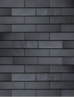 Клинкерная плитка Stroeher без шва - «NO01 glanzstucke»
