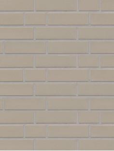 Клинкерная плитка Stroeher со швом - «238 aluminium matt»