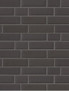 Клинкерная плитка Stroeher со швом - «330 graphit»