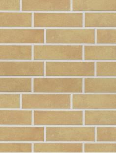 Клинкерная плитка Stroeher со швом - «834 giallo»