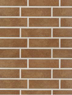 Клинкерная плитка Stroeher со швом - «839 ferro»