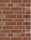 Клинкерная плитка Stroeher со швом - «374 shabbyrot»