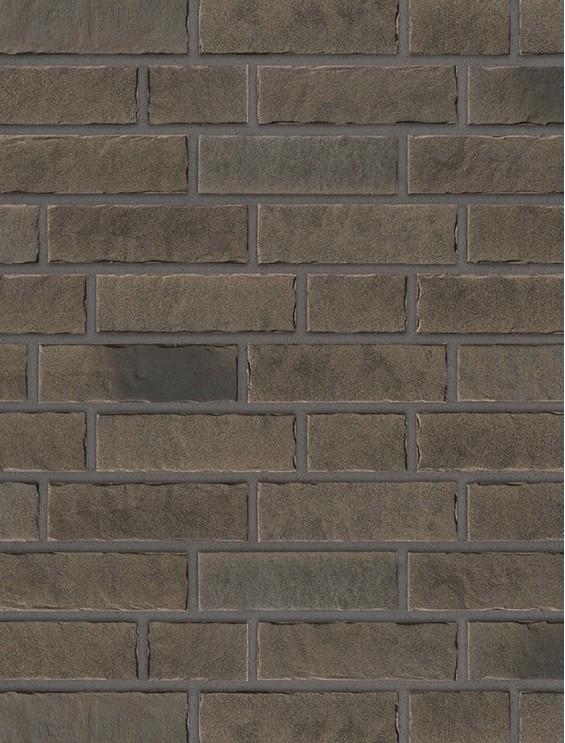 Клинкерная плитка Stroeher со швом - «368 sepiaquarz»